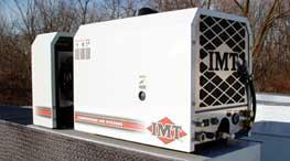 IMT CAS3560 Compressor