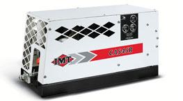 IMT CAS45R Compressor