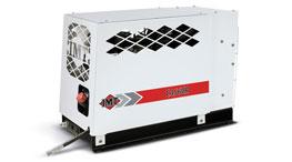 IMT CAS60R Compressor